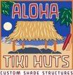 aloha tiki huts